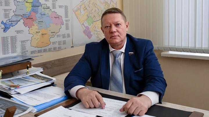 Панков: С местными отделениями партии проведем мониторинг проблем образовательных учреждений