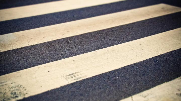 Водитель «Газели» насмерть сбил саратовца на пешеходном переходе
