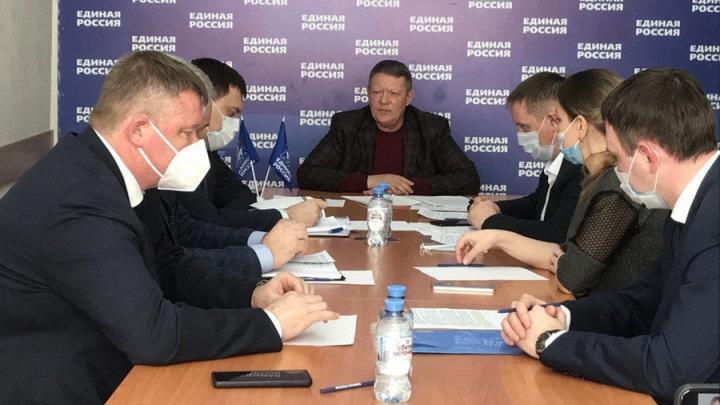 Николай Панков: Критерии признания домов аварийными должны быть чётче прописаны