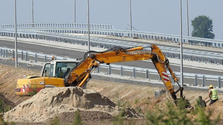 В «Солнечном-2» проложат новую дорогу на улице Гришаева