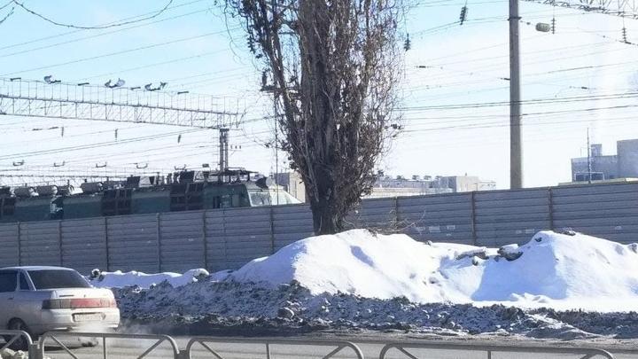247 школ Саратовской области переведены «на удаленку» из-за морозов
