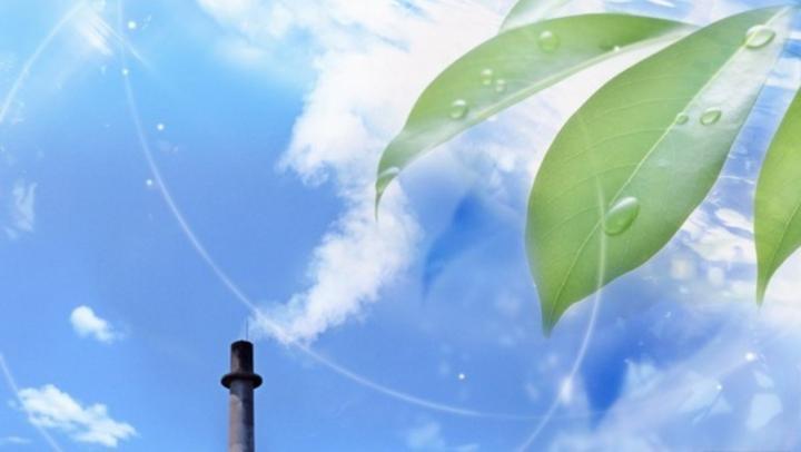 Саратовскую атмосферу проверили на радиацию и загрязнения