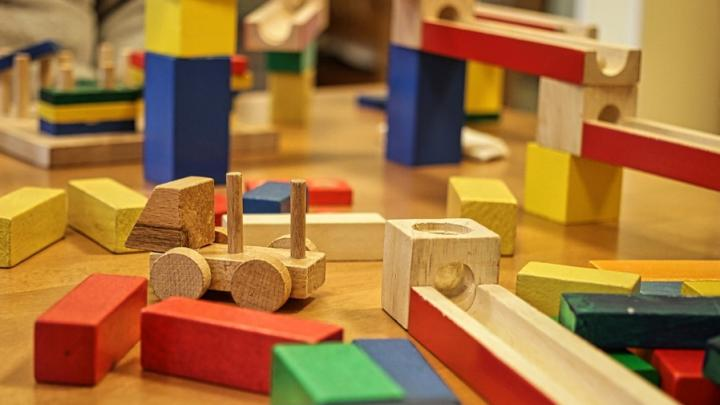 В Ленинском районе Саратова построят новый детский сад на 160 мест