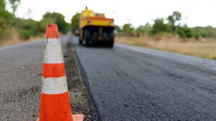 В Перелюбском районе отремонтируют семь километров дороги за 146 миллионов рублей