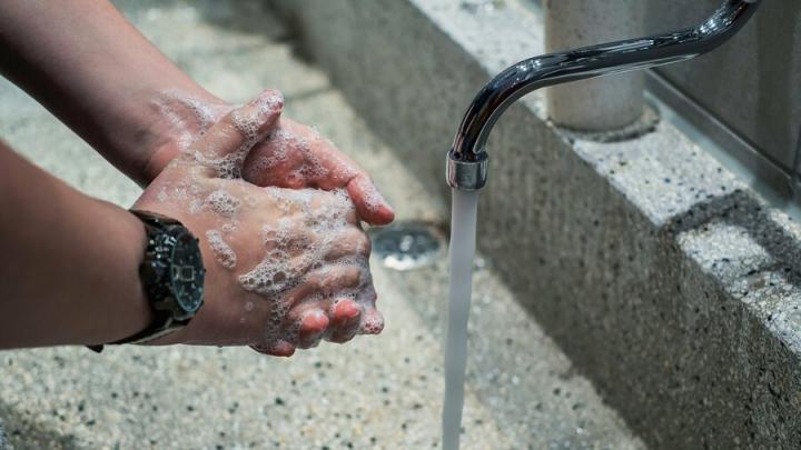Жители Заводского будут без воды до вечера