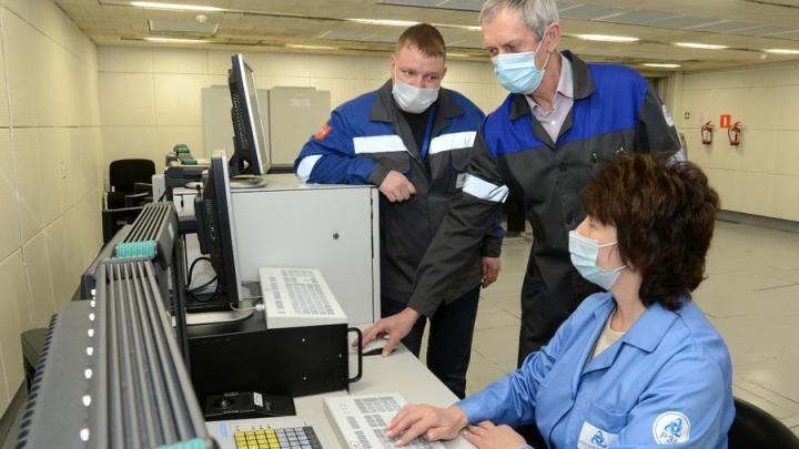 Нет предела совершенству: на Балаковской АЭС внедряют новую измерительную систему