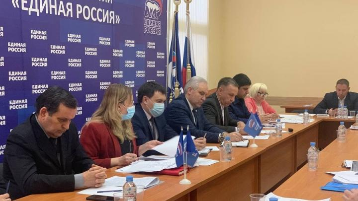 Депутаты «Единой России» намерены детально разобраться с необоснованными платежами за капремонт