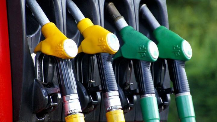 Серьезное подорожание бензина в России