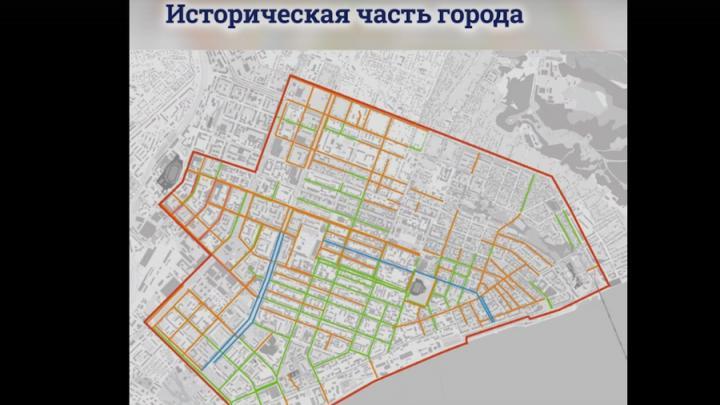 Саратов получит еще 800 миллионов на ремонт тротуаров | ВИДЕО