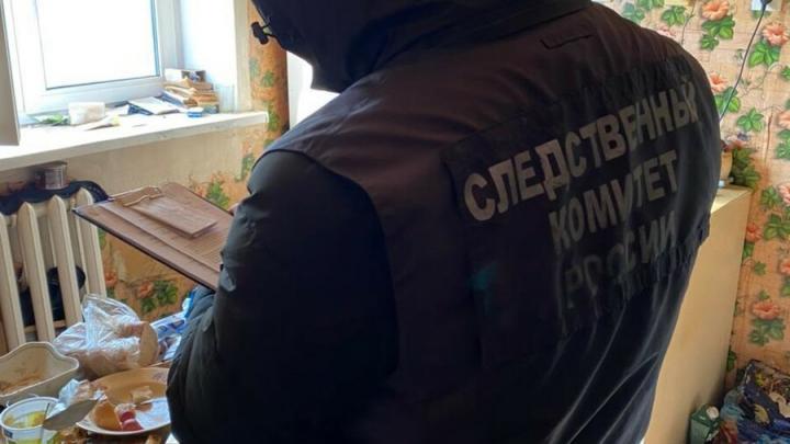 Обгоревшее тело мужчины обнаружено в Заводском районе Саратова