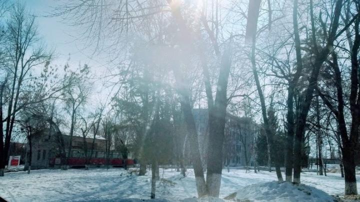 В последний день Масленицы в Саратове будет морозно