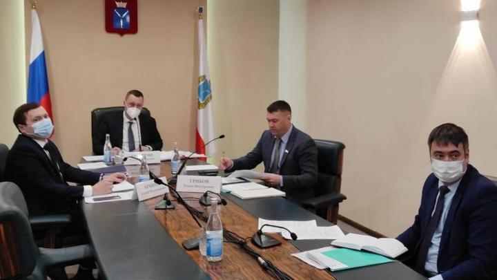 В Саратовской области открываются детские лагеря