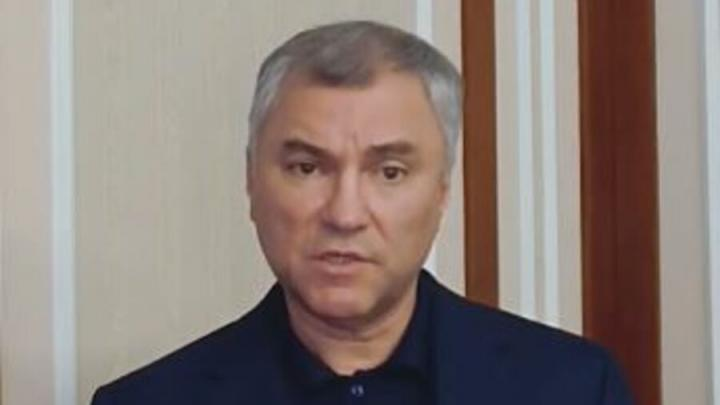 Вячеслав Володин: Работа по сохранению памятников будет продолжена