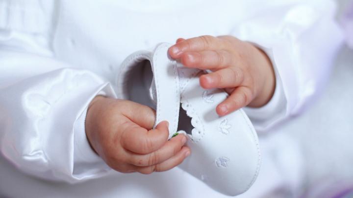 Рождаемость в Саратовской области упала на 7,2 процента