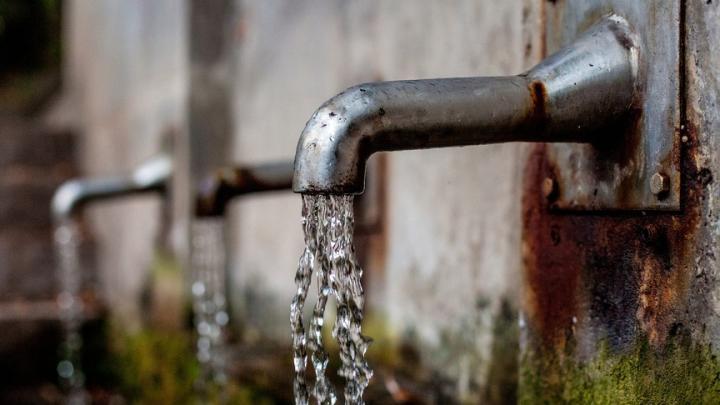 В Ленинском районе Саратова опять проблемы с холодной водой