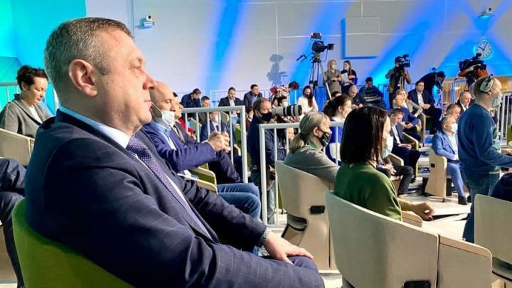 Константин Доронин: Действие нацпроекта «Экология» уже наглядно демонстрирует результаты в регионах