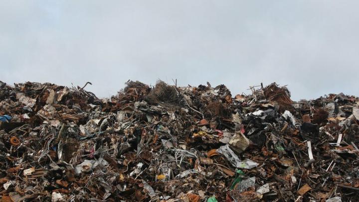 В Саратовской области не будут строить мусоросжигательный завод