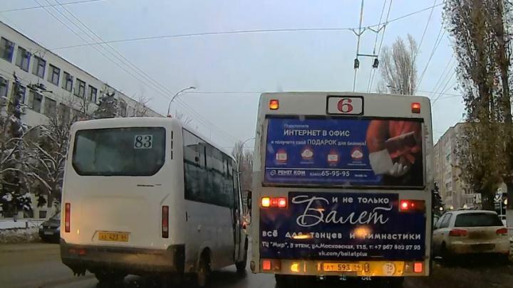 Новые остановки появятся на двух пригородных маршрутах в Саратове