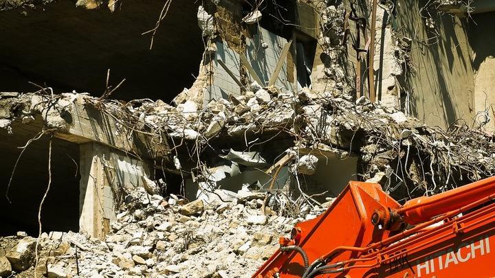 В Саратове признаны аварийными еще три дома