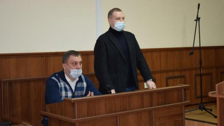 Саратовский облсуд подтвердил правомерность возбуждения уголовного дела Андрея Пригарова