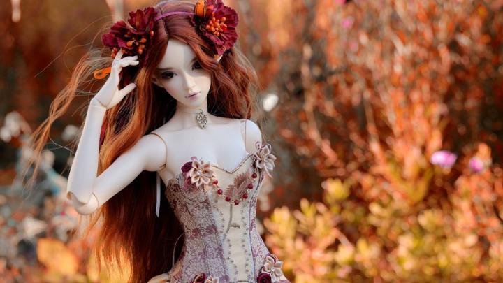 Мастерица из Ростова-на-Дону продала жительнице Балакова несуществующих кукол