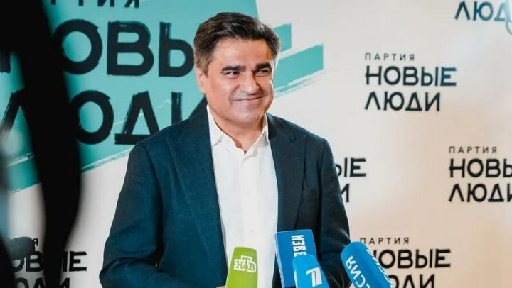Новые люди предложили вернуть прямые выборы мэров в России