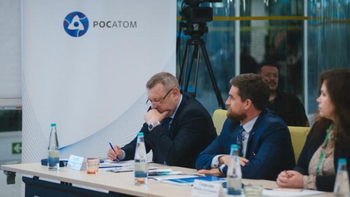 На форуме «Чистая страна» обсудили вопросы переработки отходов и экологического просвещения