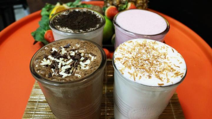 Саратовский Роспотребнадзор: молочный коктейль вреден для здоровья
