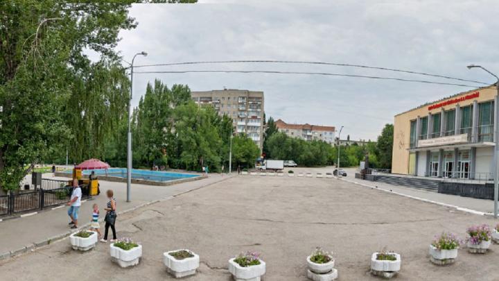 Три фонтана в Ленинском районе подготовят к сезону