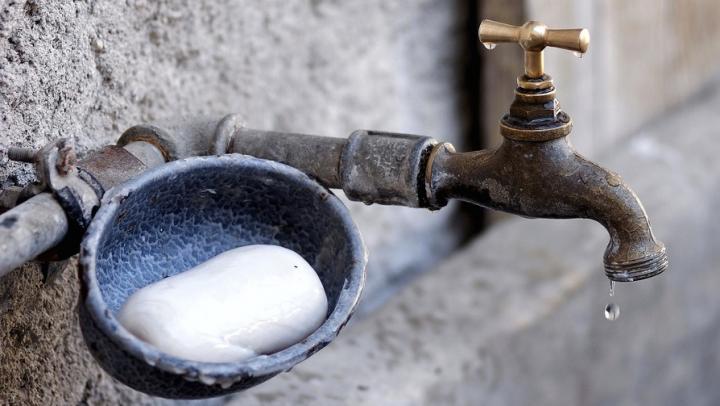 В Октябрьском районе на Сызранской до вечера отключат холодную воду