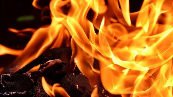 Семилетний ребенок из Маркса чуть не сжег квартиру и был спасен братом