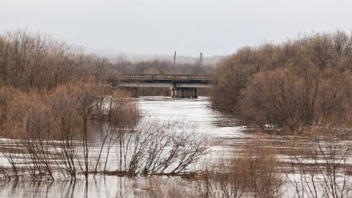 Стали известны регионы, где скоро ожидается затопление жилья и дорог
