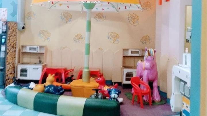 Детский сад в Петровском районе на карантине из-за гриппа и ОРВИ