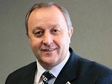 Губернатор Радаев и полпред президента Бабич отправились в Пугачев