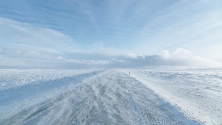 МЧС предупреждает саратовцев об опасных порывах ветра