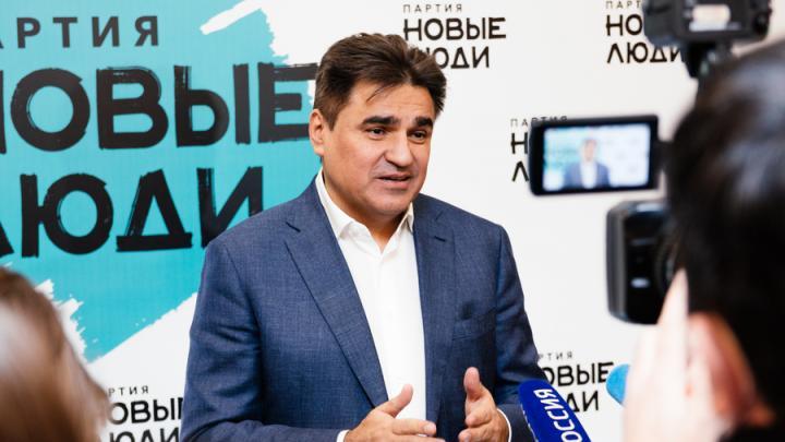 """Партия """"Новые люди"""" предложила механизм компенсаций за отказ от службы в армии"""
