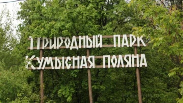 Большая часть Кумысной поляны в Саратове признана природоохранной зоной