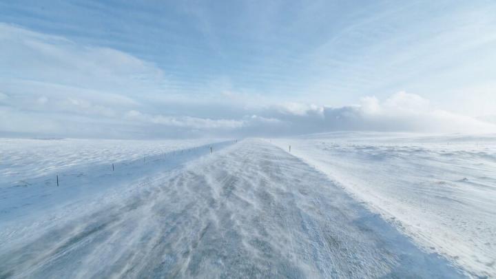 Северный ветер не принесет холод в Саратов