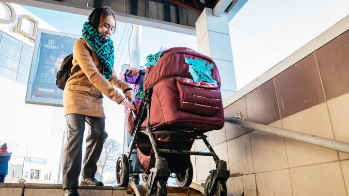 Новые люди оценили доступность улиц Саратова для инвалидов