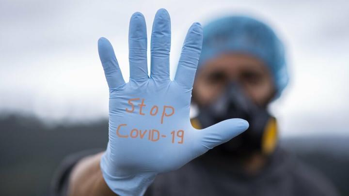 Третью волну коронавируса в России предсказывают специалисты