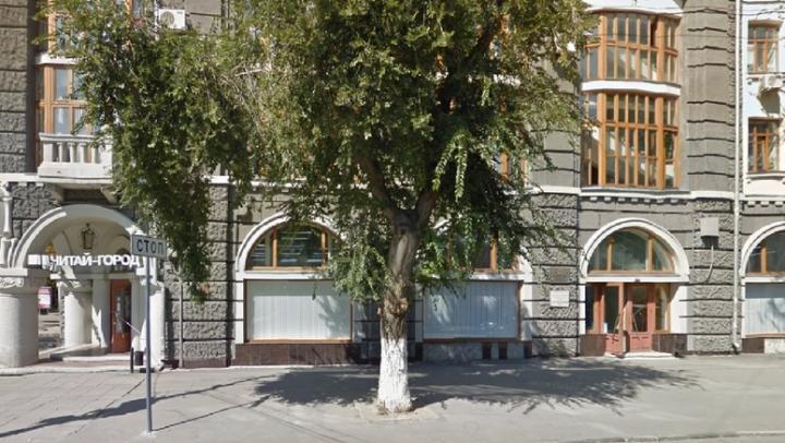 В саратовском Доме книги начинаются противоаварийные работы