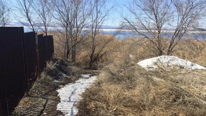 37-летний мужчина погиб на подводной охоте в Энгельсском районе
