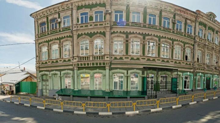 Объявлен тендер на ремонт татарской гимназии в Саратове