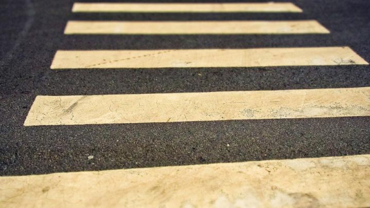 58-я маршрутка сбила женщину на пешеходном переходе в Саратове