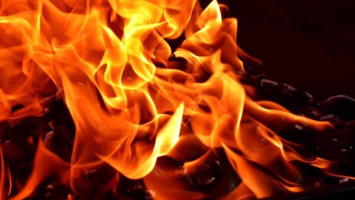 Одиннадцать человек пришлось эвакуировать из-за пожара в Балашове