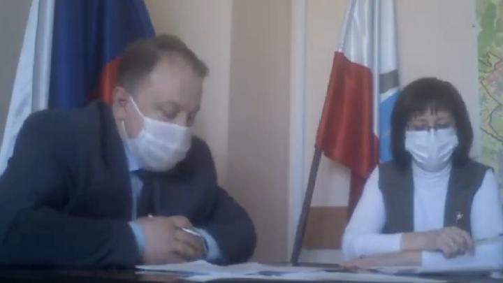 Саратовская область на 52-м месте по смертности в России