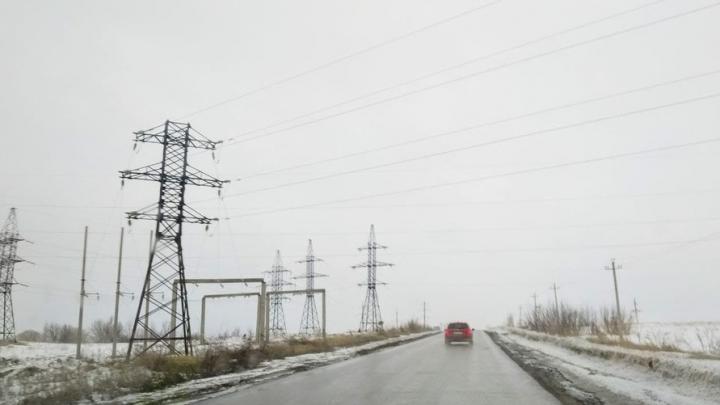 Под Балаково отремонтируют участок дороги за 146 миллионов рублей