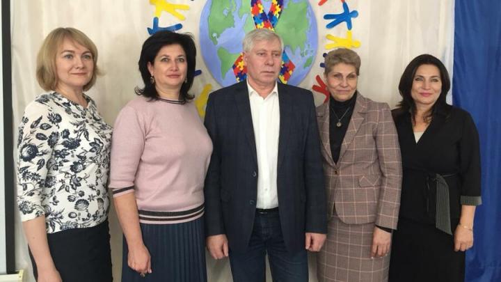 В Саратове обсудили проблемы детей с расстройствами аутического спектра