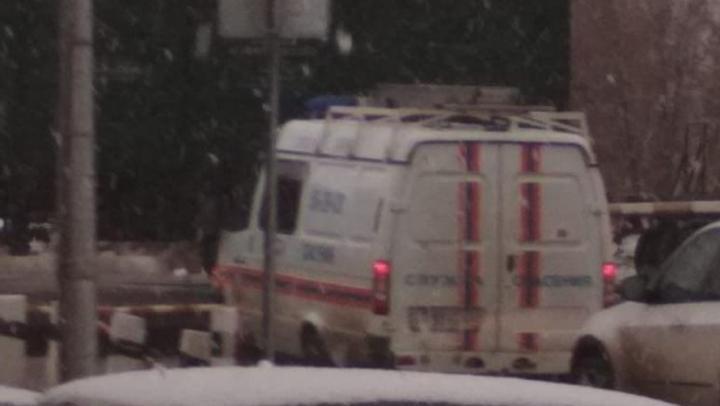 Облспас: на Техстекло в Саратове поезд сбил 36-летнюю женщину