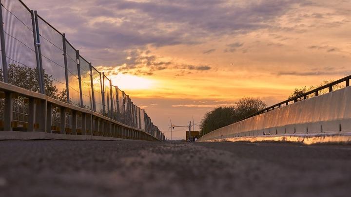 Мост в Озинском районе отремонтируют после полутора лет ограничений движения на нем
